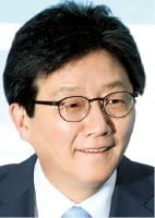바른정당 유승민 의원(사진=한국경제 DB)