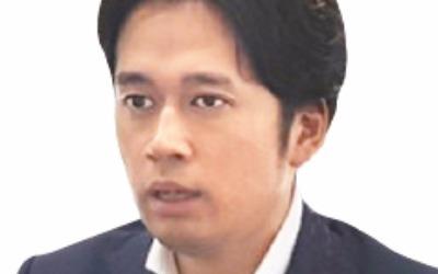 """오다 겐키 비트포인트재팬 회장 """"가상화폐 폭락? 미국 월가, 논리적 근거 없어"""""""