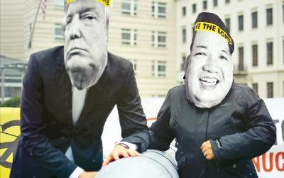 유엔제재 이틀 만에 대북지원 꺼낸 정부…일본 '발끈'