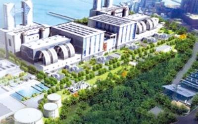 에너지 공기업 증시 상장계획 백지화