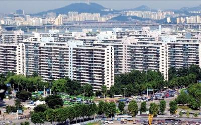 잠실 아파트값 상승 탄력… 강남 전역 확산 조짐