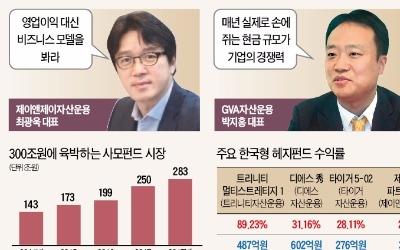 """""""순이익 대신 현금흐름, 재무정보보다는 사업모델을 봐라"""""""