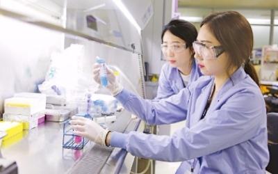 """LG화학 """"새 먹거리는 바이오""""… 'R&D의 힘' 혁신신약 개발에 집중"""