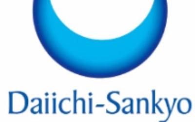 일본 의약품 매출 1위 꿰찬 다이이찌산쿄