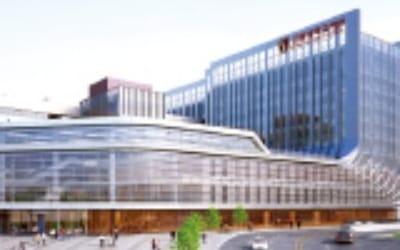 고려대의료원, 환자맞춤 미래형 병원 2022년 문 연다