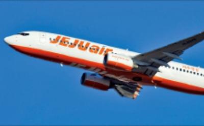 제주항공 30번째 항공기…국내 LCC업계 최초