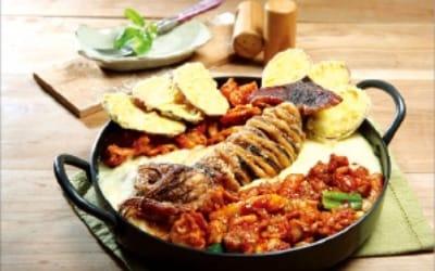 '가성비'로 인기 끄는 닭갈비…소스맛·신메뉴에 승패 갈린다