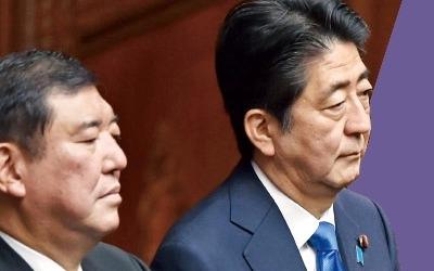 젊은 엘리트 공무원들 직격탄에… 일본 '들썩'