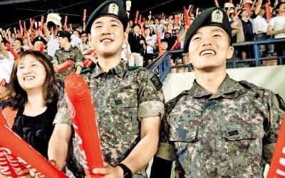 '1사1병영' 81개 기업 참여 … 민군(民軍)협력 모델 정착