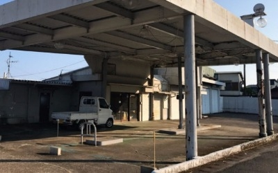 '문닫는' 주유소 덕에 꽃피는 일본 전기차