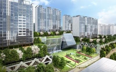 쌍용건설, 서울 옥수극동 리모델링 공사 수주