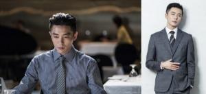 김재욱, '보이스'→'사랑의 온도'... 흥행 열풍 이어간다