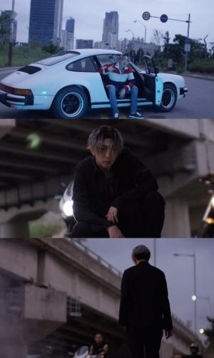 슬리피, 오늘(11일) 정오 '맘대로' 뮤직비디오 공개
