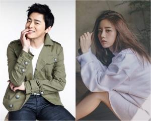 조정석X혜리, MBC 새 월화극 '투깝스' 출연 확정...11월 첫 방송