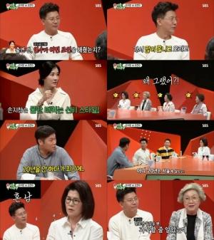 '미우새', 주간 예능 프로그램 시청률 1위…