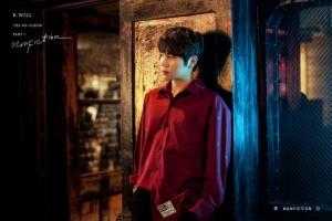케이윌 '실화', 주요 음원차트 1위...'믿듣' 보컬리스트의 저력