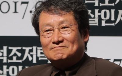 'MB 블랙리스트' 배우 문성근, 18일 검찰서 피해자 조사