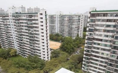 '50층' 꿈 이룬 잠실 주공5… 다른 강남 재건축 단지는?