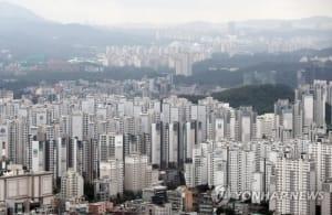 8·2대책 두 달…서울 아파트값 상승폭 줄었지만 불씨 여전