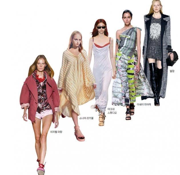 올해 봄 패션에 대한 이미지 검색결과