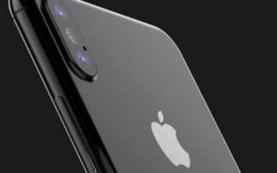 국내 출시 앞둔 '아이폰8' 배터리 팽창 문제 조사 착수