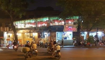 하이트진로, 베트남에 소주 전문점 '진로 포차' 오픈