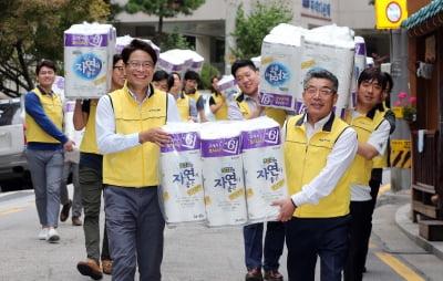 대림산업, 창립78주년 맞아 사회공헌 활동 전개