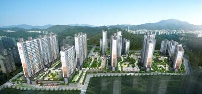현대엔지니어링, 광주 북구 '힐스테이트 연제' 이달 분양