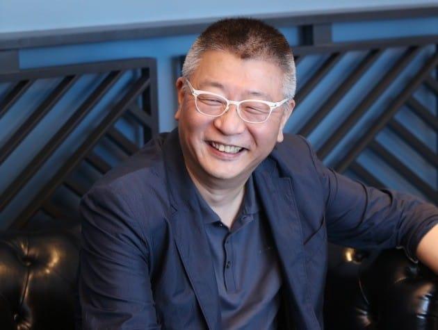 '희생부활자' 곽경택 감독  /사진=쇼박스 제공