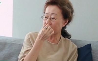 '택시' 윤여정