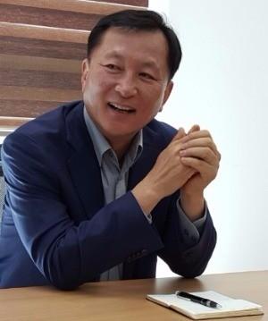 이봉직 익성 대표이사.