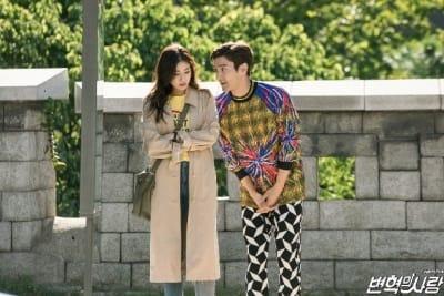 '변혁의 사랑' 강소라X최시원X공명 엇갈린 삼각관계