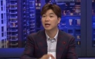 '풍문쇼' 박수홍, 박보검 종교 논란에…