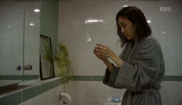 '마녀의 법정' 정려원