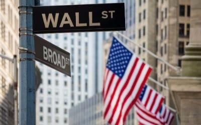 뉴욕증시 기업 실적 호조… 다우·S&P 사상 최고 마감
