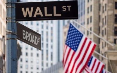 뉴욕증시 애플 2% 하락 속 혼조… 다우·S&P 사상 최고 마감