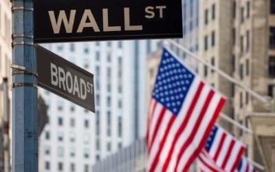 뉴욕증시 GE 급락 등 영향 반락… 다우 0.23% 하락 마감