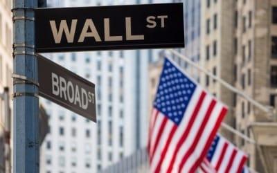 뉴욕증시 일부 기업 실적 실망… 다우 0.48% 하락 마감