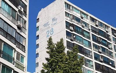 은마아파트, 35층으로 다시 짓는다… '초고층 재건축' 포기
