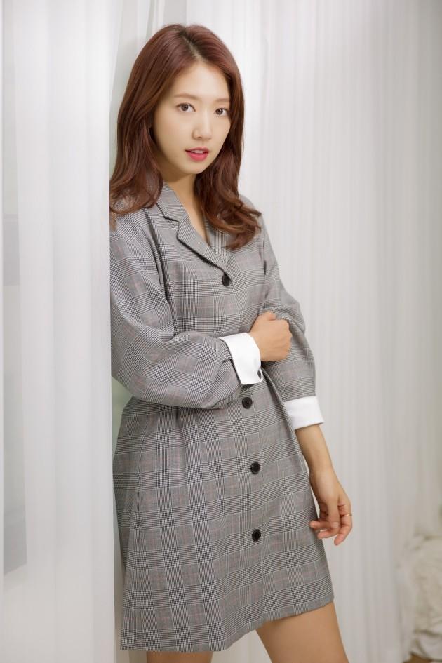 '침묵' 박신혜 /사진=솔트엔터테인먼트 제공