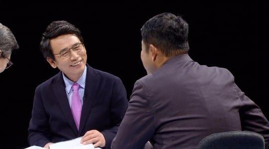 썰전 (사진=JTBC)