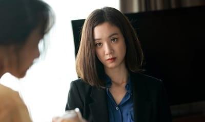'마녀의 법정' 정려원-윤현민, 교수-조교 성폭행 사건 공조수사