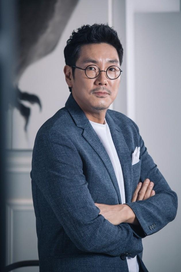 '대장 김창수' 조진웅 /사진=키위미디어 제공