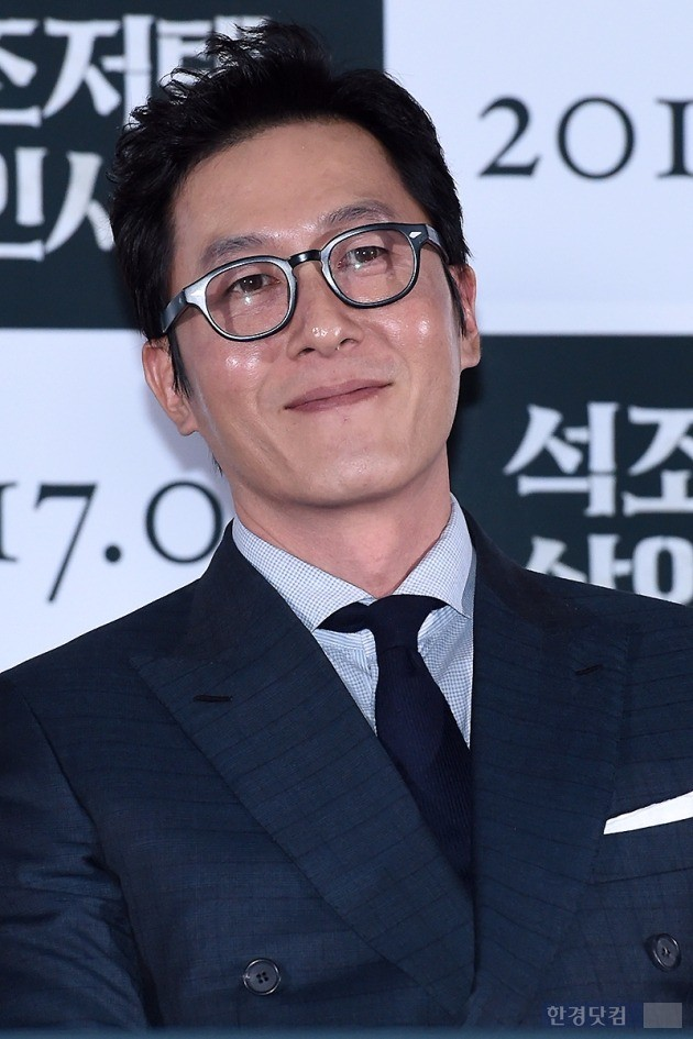 김주혁 애도 / 한경DB