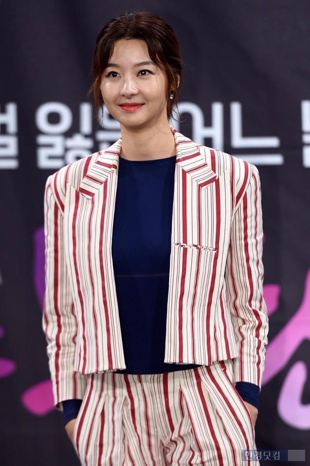 배우 송선미 / 사진=최혁 기자