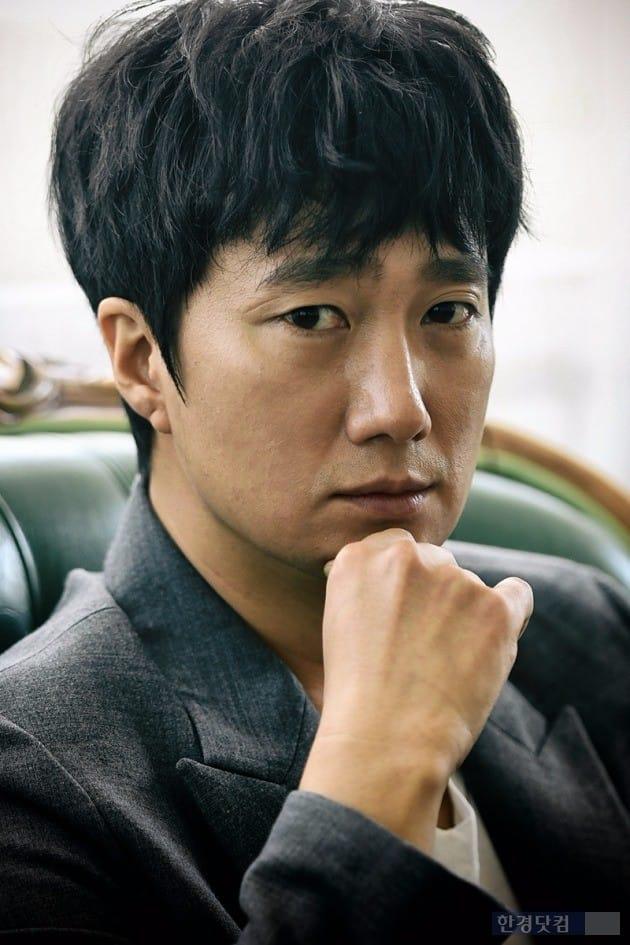 박해일, '압도하는 카리스마'