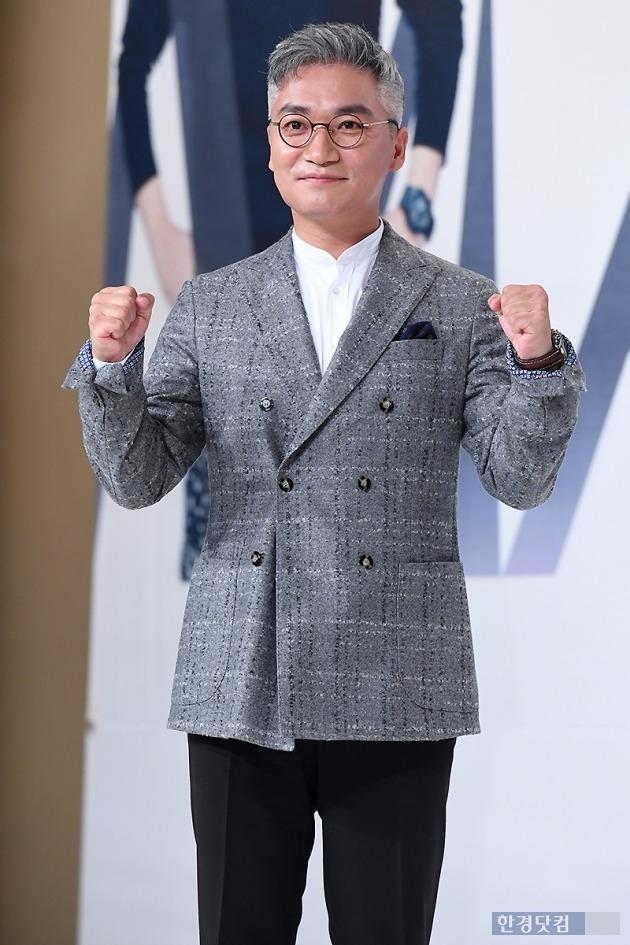 '역모' 조재윤