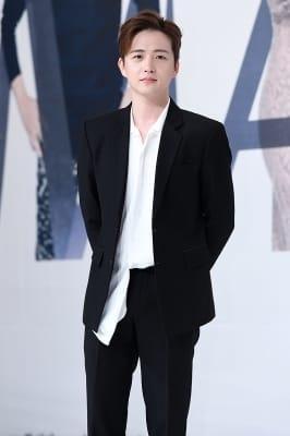 김혜성, '부드러운 카리스마 뽐내며~'