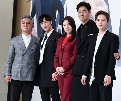 조재윤-우도환-류화영-유지태-김혜성, '우리는 매드독'