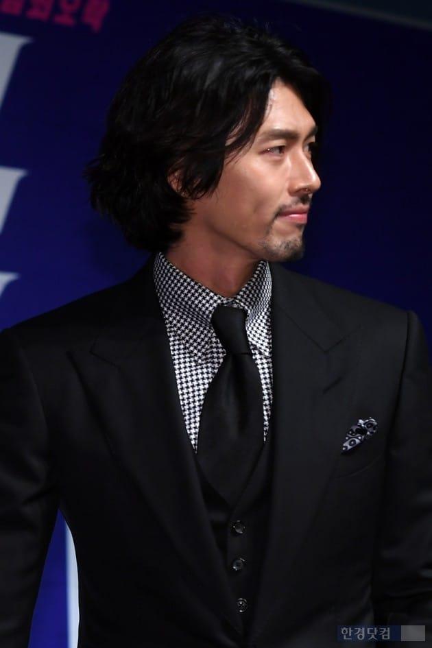배우 현빈 / 사진=최혁 기자